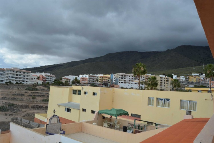 1 Bed  Flat / Apartment for Sale, Adeje, Tenerife - PG-B1727 1