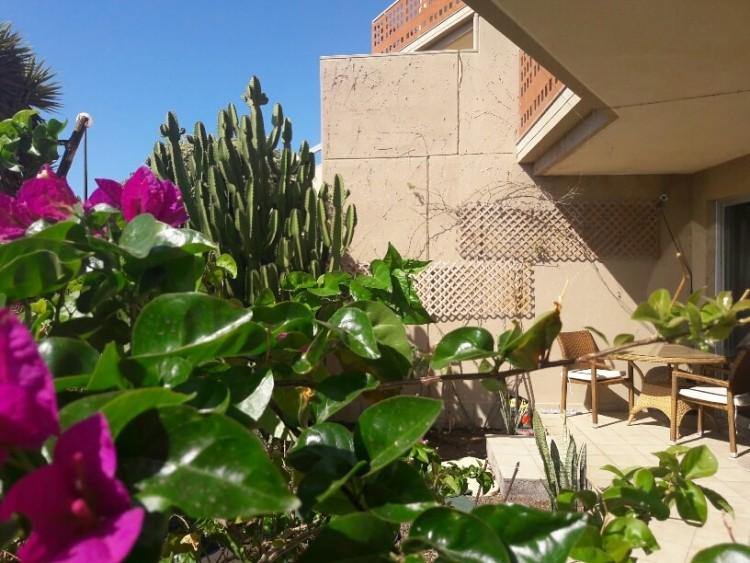 2 Bed  Flat / Apartment for Sale, El Medano, Tenerife - PG-C1869 1