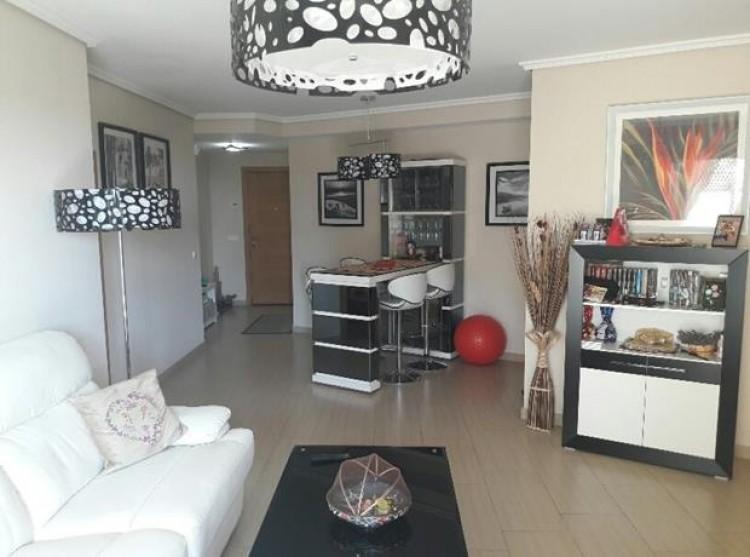 2 Bed  Flat / Apartment for Sale, El Medano, Tenerife - PG-C1869 2