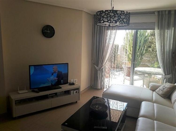 2 Bed  Flat / Apartment for Sale, El Medano, Tenerife - PG-C1869 9