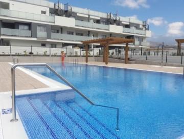 1 Bed  Flat / Apartment for Sale, El Medano, Tenerife - PG-B1730