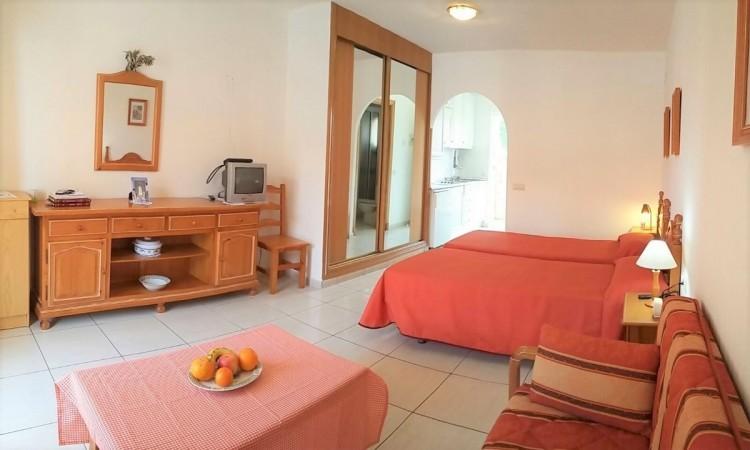 Flat / Apartment to Rent, Costa del Silencio, Arona, Tenerife - VC-6568 1