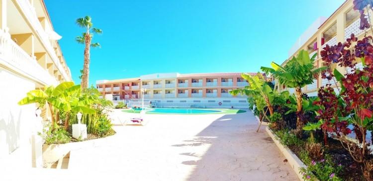 Flat / Apartment to Rent, Costa del Silencio, Arona, Tenerife - VC-6568 10