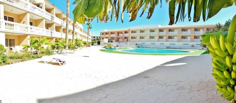 Flat / Apartment to Rent, Costa del Silencio, Arona, Tenerife - VC-6568 9