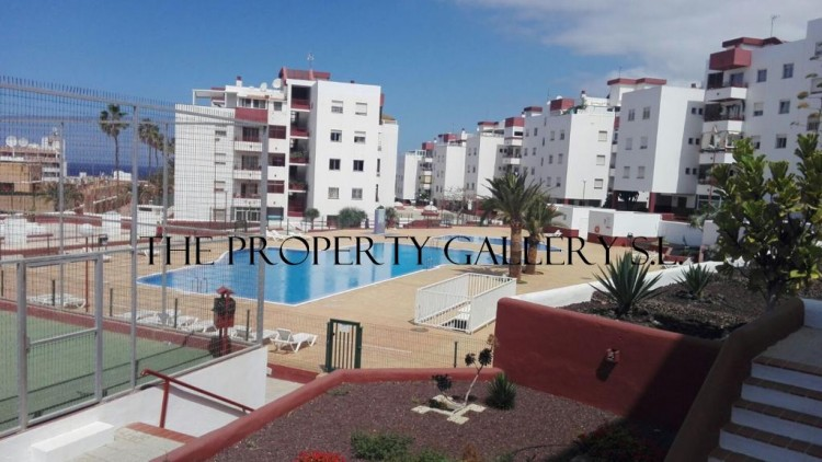 3 Bed  Flat / Apartment for Sale, San Eugenio, Tenerife - PG-D1798 1
