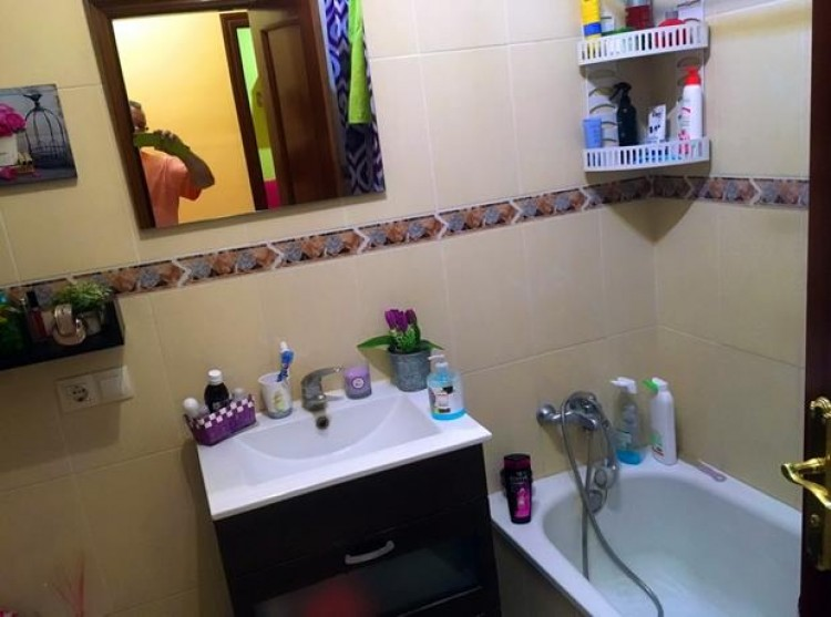 2 Bed  Flat / Apartment for Sale, Guargacho, Tenerife - PG-C1864 15