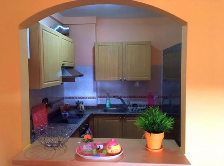2 Bed  Flat / Apartment for Sale, Guargacho, Tenerife - PG-C1864 2