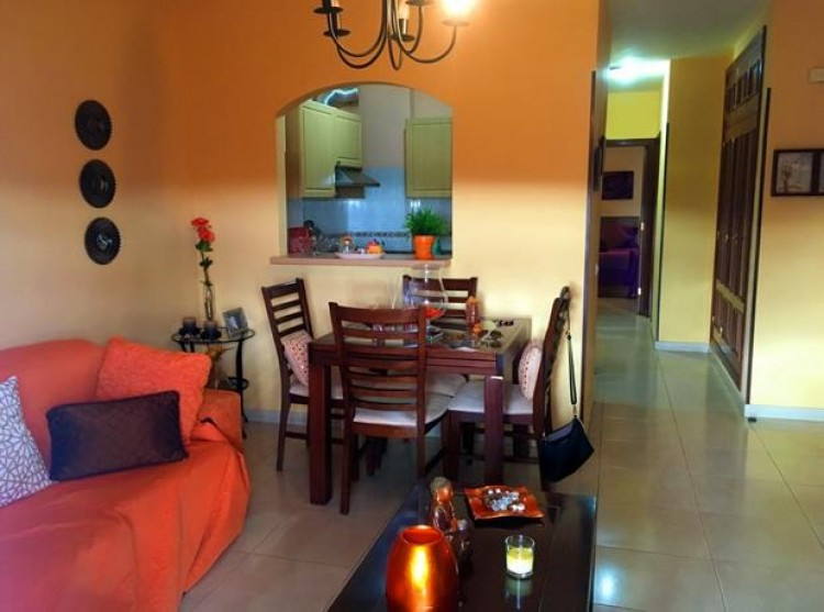 2 Bed  Flat / Apartment for Sale, Guargacho, Tenerife - PG-C1864 5