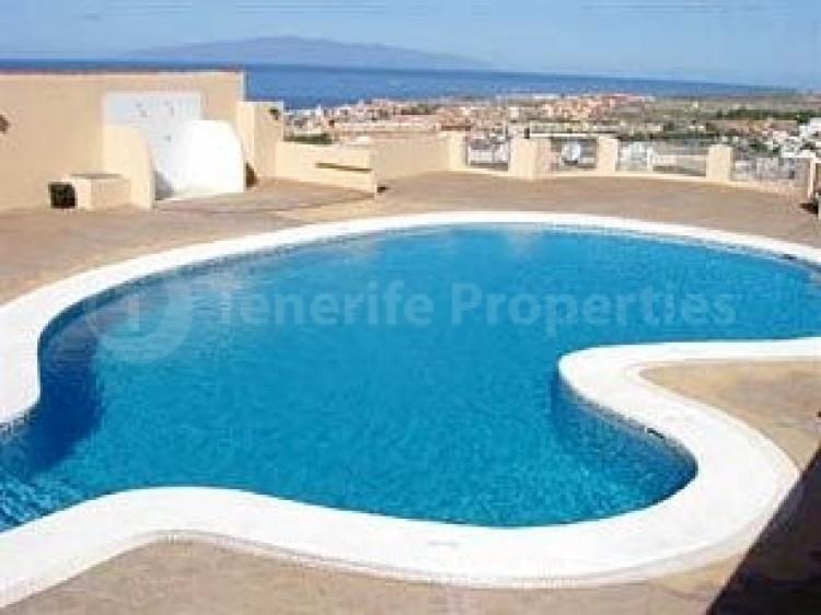 2 Bed  Villa/House for Sale, Torviscas Alto, Tenerife - TP-10741 11