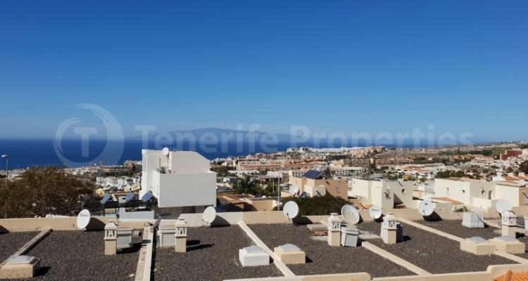 2 Bed  Villa/House for Sale, Torviscas Alto, Tenerife - TP-10741 9