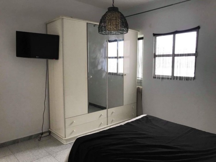3 Bed  Flat / Apartment to Rent, Arguineguín, Las Palmas, Gran Canaria - GC-15516 1