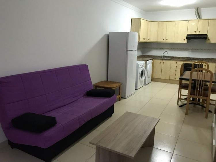 1 Bed  Flat / Apartment to Rent, Arguineguín, Las Palmas, Gran Canaria - GC-15517 5