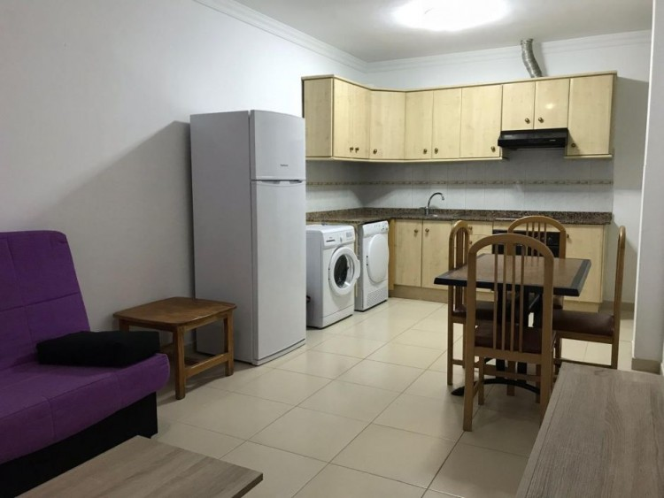 1 Bed  Flat / Apartment to Rent, Arguineguín, Las Palmas, Gran Canaria - GC-15517 6