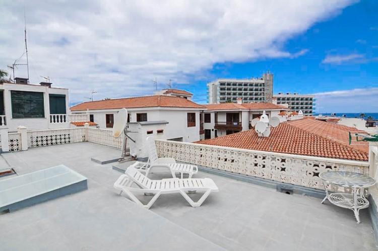 1 Bed  Flat / Apartment for Sale, Santiago Del Teide, Santa Cruz de Tenerife, Tenerife - YL-PW103 5