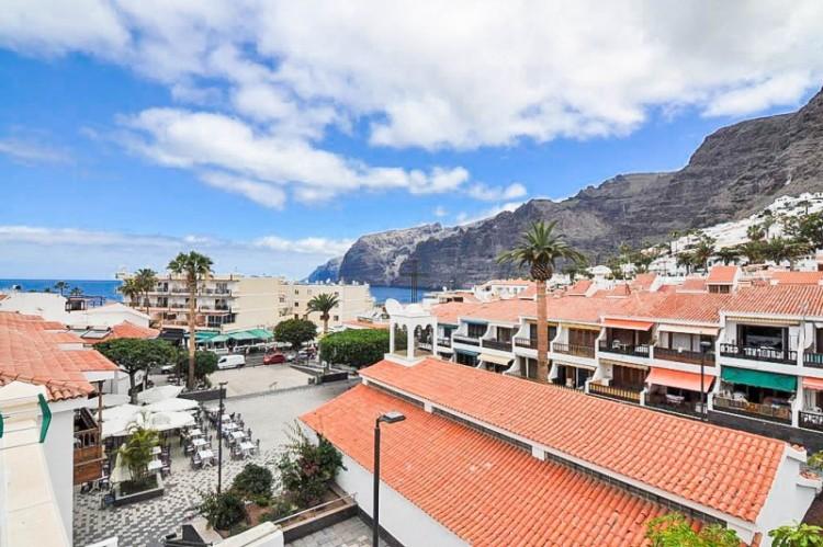 1 Bed  Flat / Apartment for Sale, Santiago Del Teide, Santa Cruz de Tenerife, Tenerife - YL-PW103 9