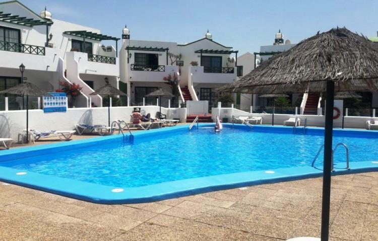 1 Bed  Flat / Apartment for Sale, Puerto Del Carmen, Lanzarote - LA-LA870s 1