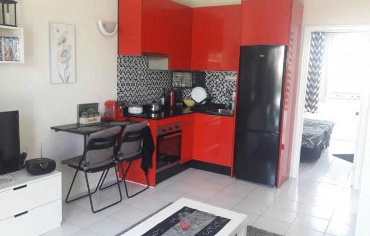 1 Bed  Flat / Apartment for Sale, Puerto Del Carmen, Lanzarote - LA-LA870s 5