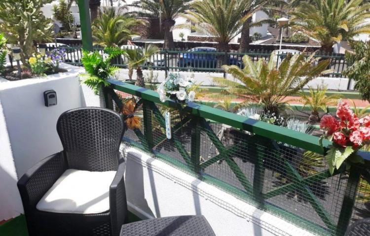 1 Bed  Flat / Apartment for Sale, Puerto Del Carmen, Lanzarote - LA-LA870s 7