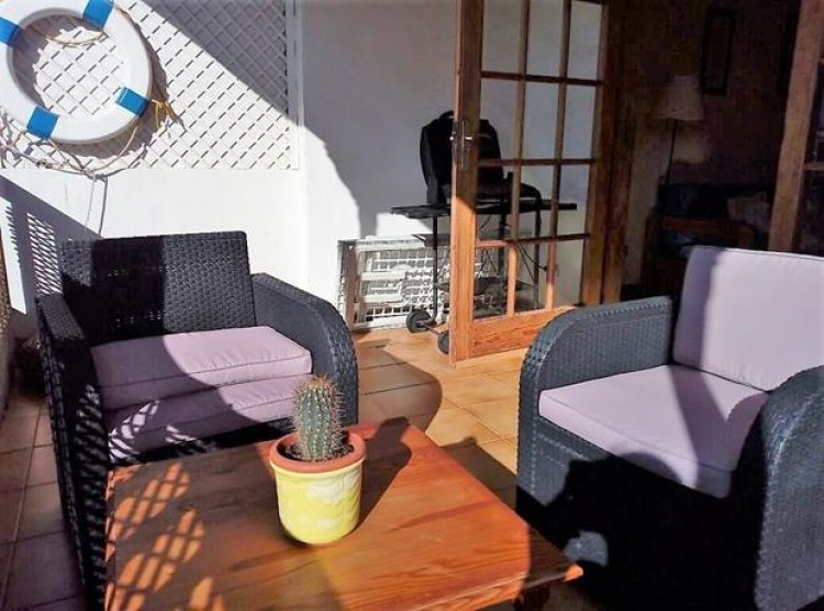 2 Bed  Flat / Apartment for Sale, Acantilado De Los Gigantes, Tenerife - PG-C1866 10