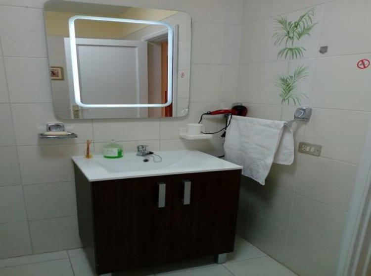 2 Bed  Flat / Apartment for Sale, Acantilado De Los Gigantes, Tenerife - PG-C1866 14
