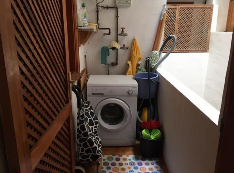 2 Bed  Flat / Apartment for Sale, Acantilado De Los Gigantes, Tenerife - PG-C1866 17