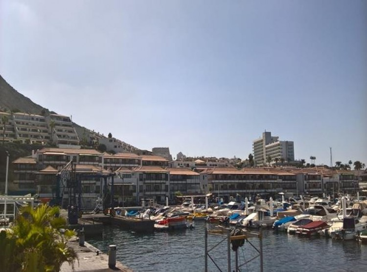 2 Bed  Flat / Apartment for Sale, Acantilado De Los Gigantes, Tenerife - PG-C1866 20