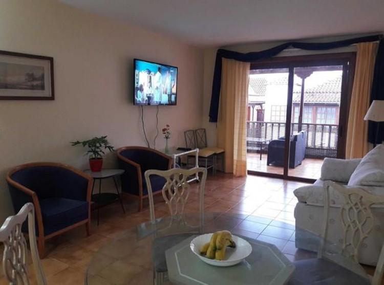 2 Bed  Flat / Apartment for Sale, Acantilado De Los Gigantes, Tenerife - PG-C1866 3