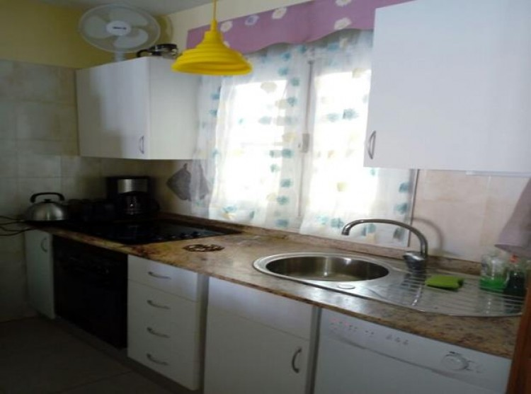 2 Bed  Flat / Apartment for Sale, Acantilado De Los Gigantes, Tenerife - PG-C1866 7