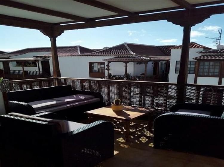 2 Bed  Flat / Apartment for Sale, Acantilado De Los Gigantes, Tenerife - PG-C1866 8
