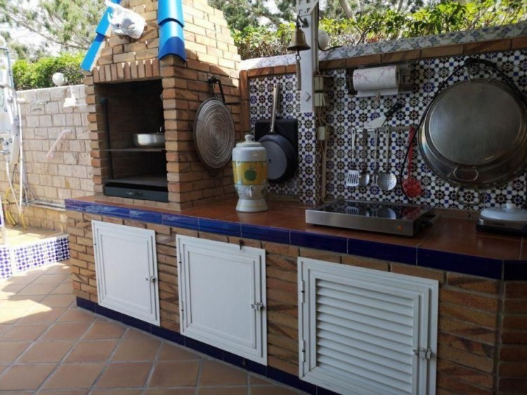 3 Bed  Villa/House for Sale, Las Palmas, Playa del Inglés, Gran Canaria - DI-15520 13