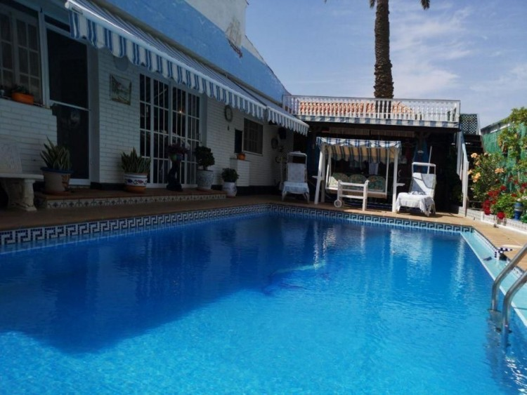 3 Bed  Villa/House for Sale, Las Palmas, Playa del Inglés, Gran Canaria - DI-15520 20