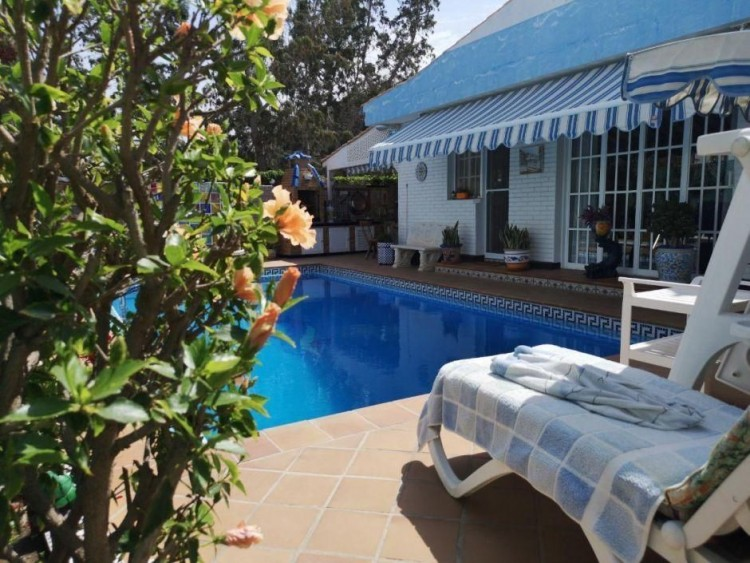 3 Bed  Villa/House for Sale, Las Palmas, Playa del Inglés, Gran Canaria - DI-15520 3