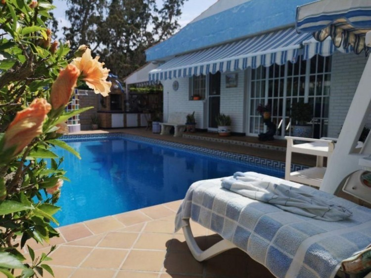 3 Bed  Villa/House for Sale, Las Palmas, Playa del Inglés, Gran Canaria - DI-15520 6