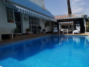 3 Bed  Villa/House for Sale, Playa del Inglés, Las Palmas, Gran Canaria - DI-15520