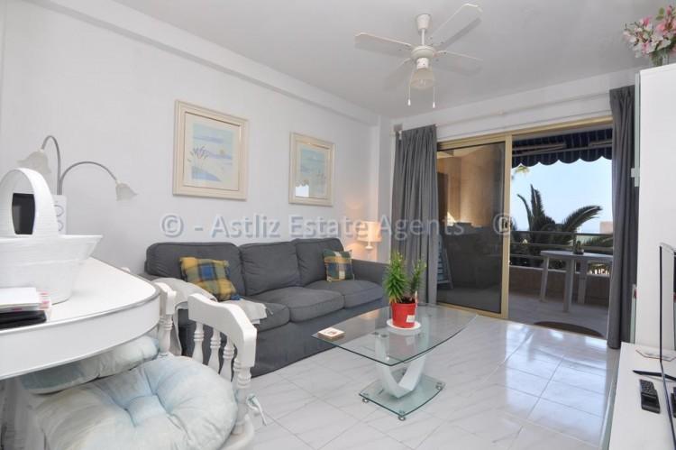 1 Bed  Flat / Apartment for Sale, El Varadero, Guia De Isora, Tenerife - AZ-1350 11