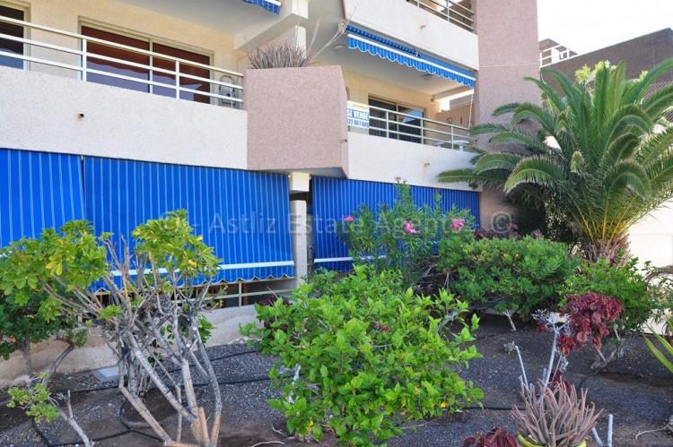 1 Bed  Flat / Apartment for Sale, El Varadero, Guia De Isora, Tenerife - AZ-1350 15