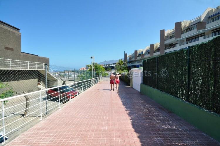 1 Bed  Flat / Apartment for Sale, El Varadero, Guia De Isora, Tenerife - AZ-1350 16