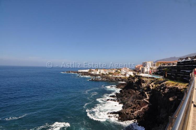 1 Bed  Flat / Apartment for Sale, El Varadero, Guia De Isora, Tenerife - AZ-1350 18