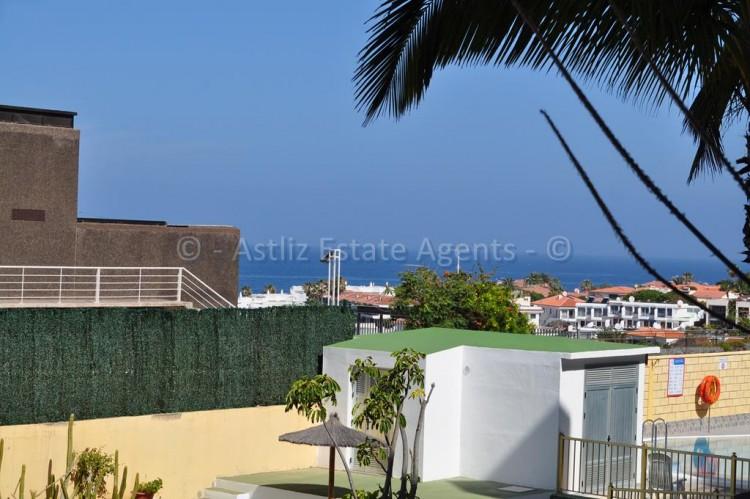 1 Bed  Flat / Apartment for Sale, El Varadero, Guia De Isora, Tenerife - AZ-1350 3