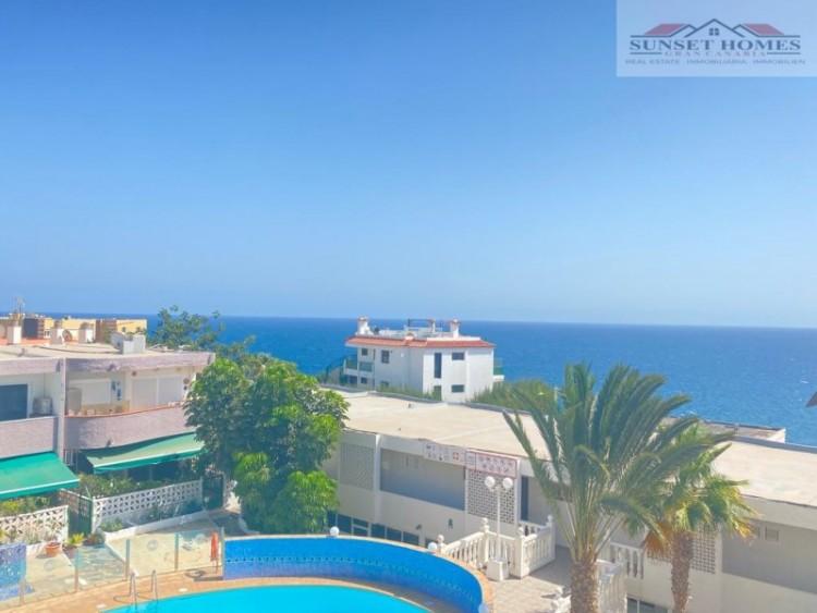 2 Bed  Flat / Apartment to Rent, San Agustín, San Bartolomé de Tirajana, Gran Canaria - SH-1950R 1