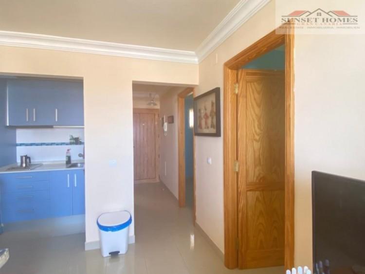 2 Bed  Flat / Apartment to Rent, San Agustín, San Bartolomé de Tirajana, Gran Canaria - SH-1950R 2