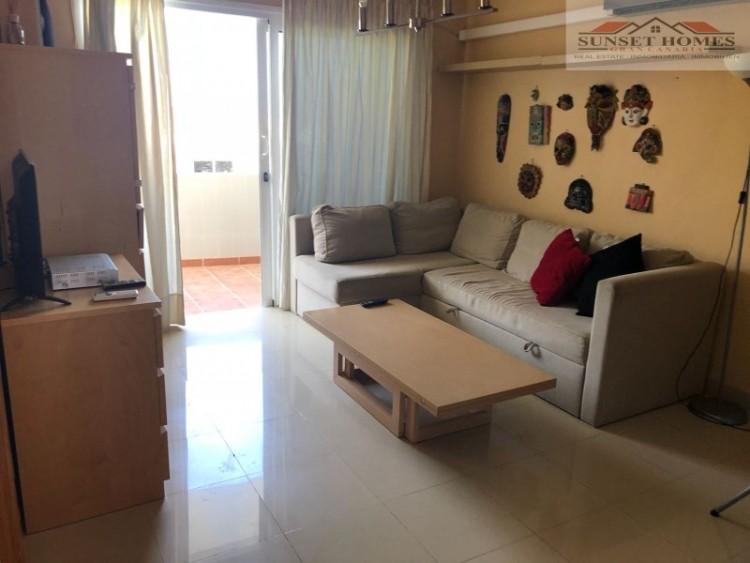 2 Bed  Flat / Apartment to Rent, San Agustín, San Bartolomé de Tirajana, Gran Canaria - SH-1950R 3