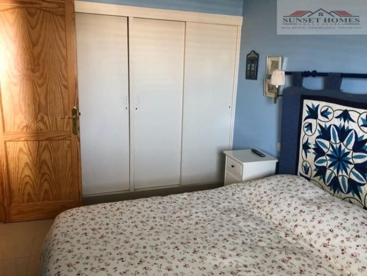 2 Bed  Flat / Apartment to Rent, San Agustín, San Bartolomé de Tirajana, Gran Canaria - SH-1950R 6