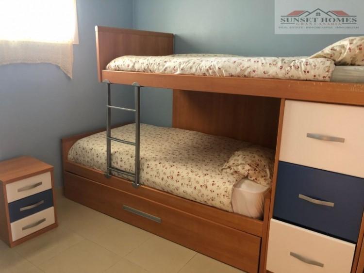 2 Bed  Flat / Apartment to Rent, San Agustín, San Bartolomé de Tirajana, Gran Canaria - SH-1950R 7
