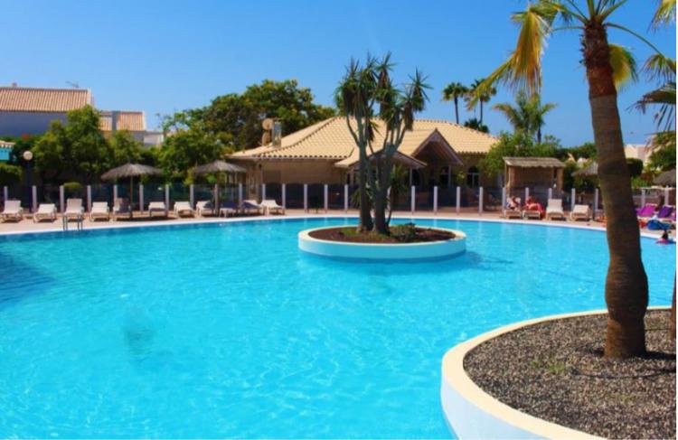 1 Bed  Villa/House for Sale, Golf del Sur, San Miguel de Abona, Tenerife - MP-V0701-1 1