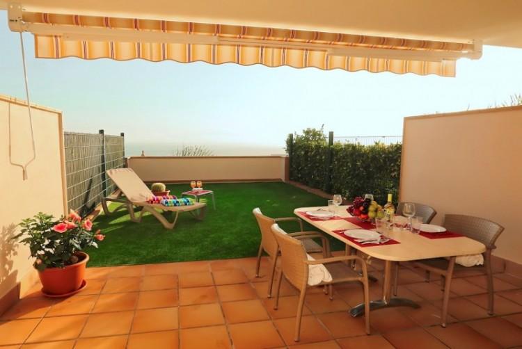 2 Bed  Villa/House for Sale, Puerto de Santiago, Tenerife - YL-PW104 1