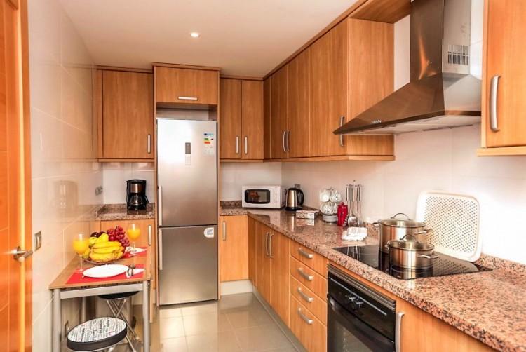 2 Bed  Villa/House for Sale, Puerto de Santiago, Tenerife - YL-PW104 14