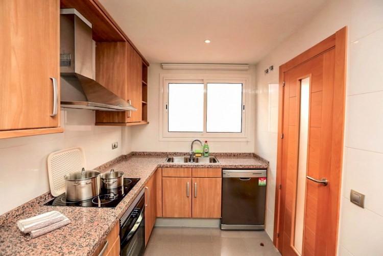 2 Bed  Villa/House for Sale, Puerto de Santiago, Tenerife - YL-PW104 15