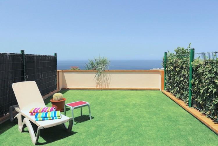 2 Bed  Villa/House for Sale, Puerto de Santiago, Tenerife - YL-PW104 2
