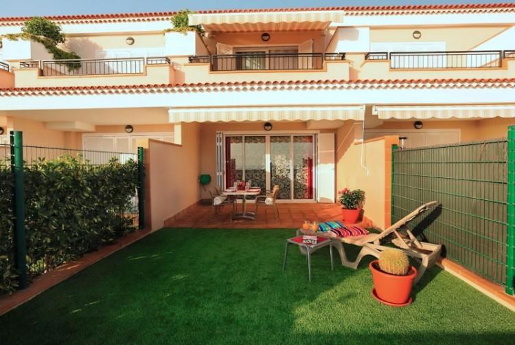 2 Bed  Villa/House for Sale, Puerto de Santiago, Tenerife - YL-PW104 4